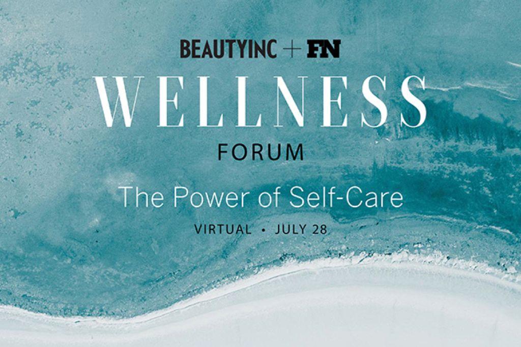 wellness forum, wwd, beauty inc, fn, naomi osaka, simone biles