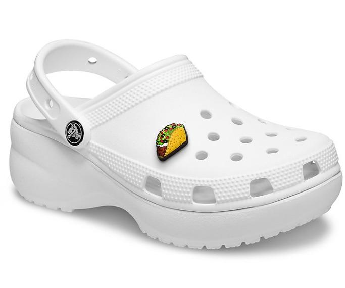 Women's Classic Platform Clog, how to style crocs