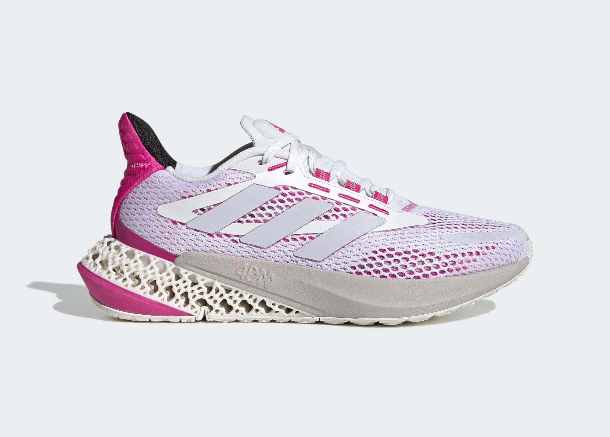 Adidas 4dfwd shoes