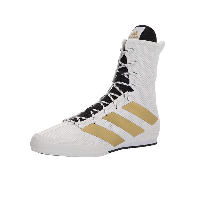 Adidas Boxing Hog 3 Shoe