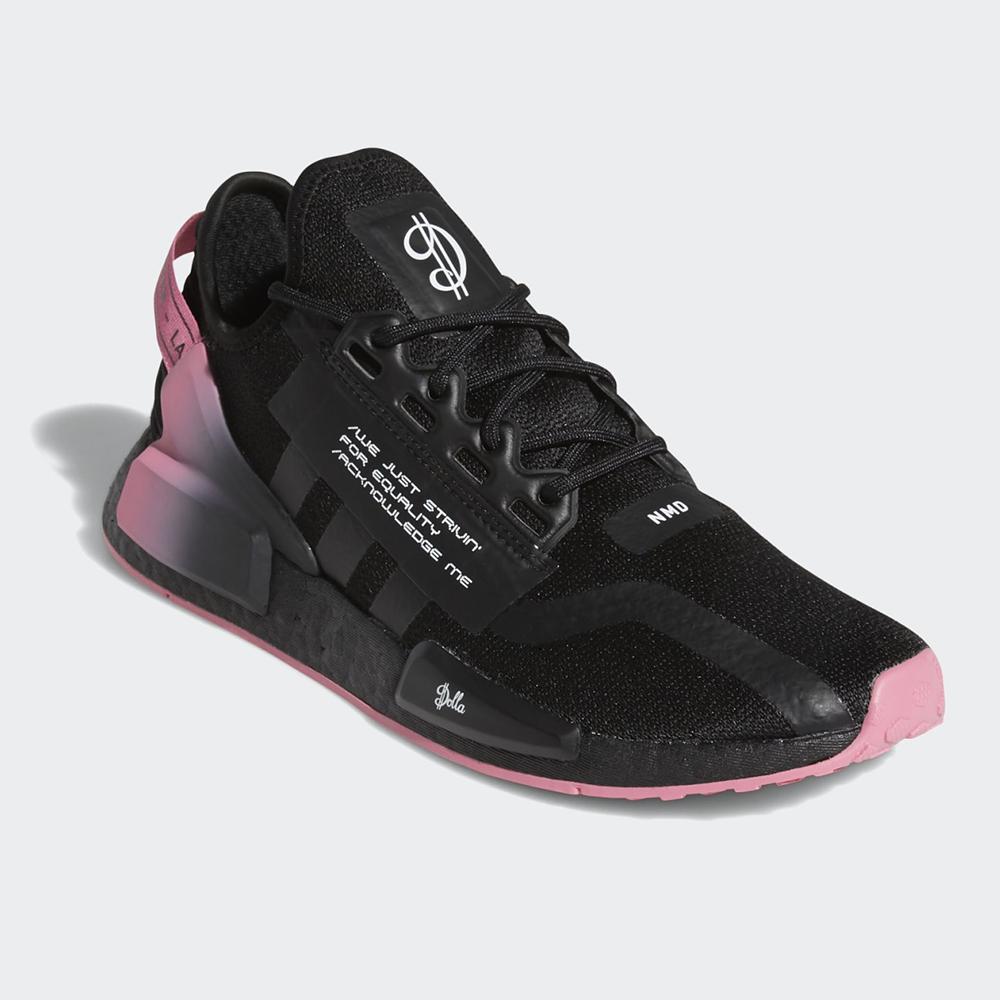 NMD_R1 V2 Damian Lillard Shoes, Adidas, shoes