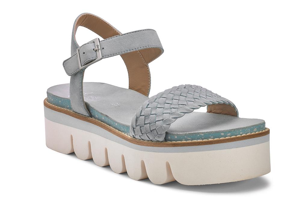 Ara Spring 2022 Flatform Women Sandal