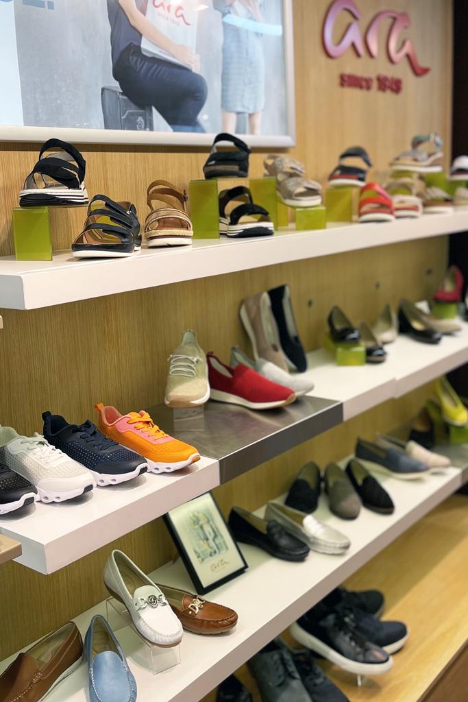 Ara Tip Top Shoes New York