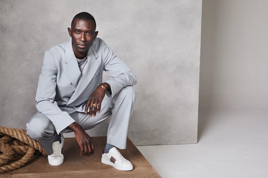 Armando Cabral Sneaker
