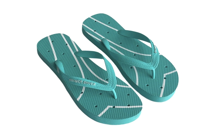best shower shoes
