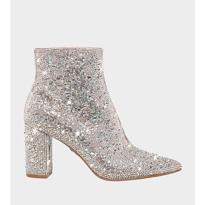 Betsy Johnson SB-Cady Rhinestones, fall shoes 2021
