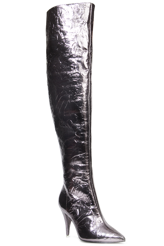 Black Suede Studio, fall 2021, boots