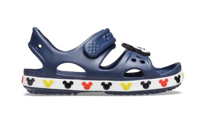 crocs -mickey-sandals