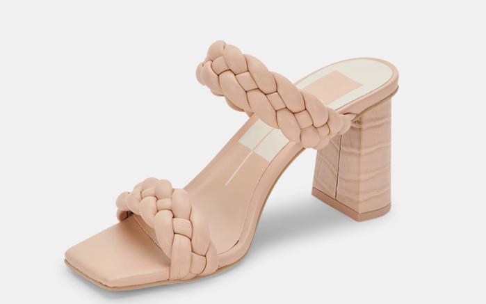 Dolce vita, paily, sandals