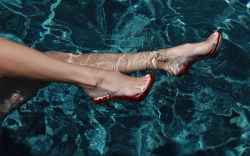 Enrico Cuini Luxury High Heels