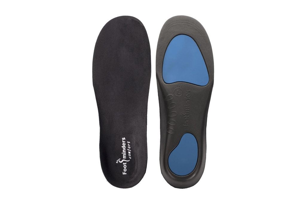 Footminders Comfort Supportive Arch Support Insoles