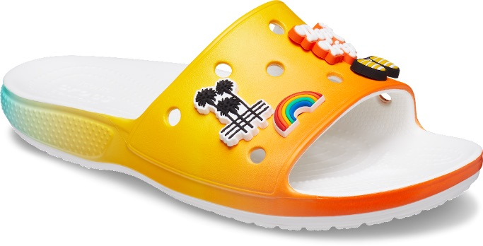 Crocs X Free & Easy, Classic Slide