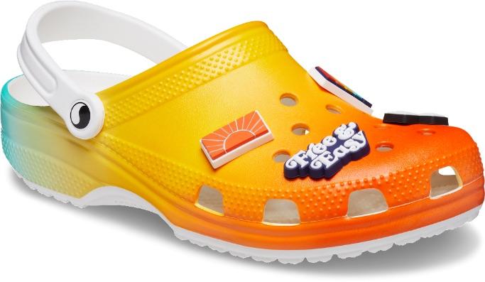 Crocs X Free & Easy, Classic Clog
