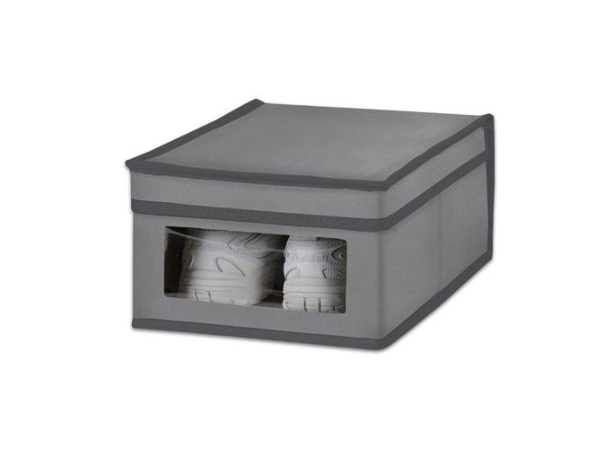 StorageLab Underbed Shoe Storage Organizer, best underbed shoe storage