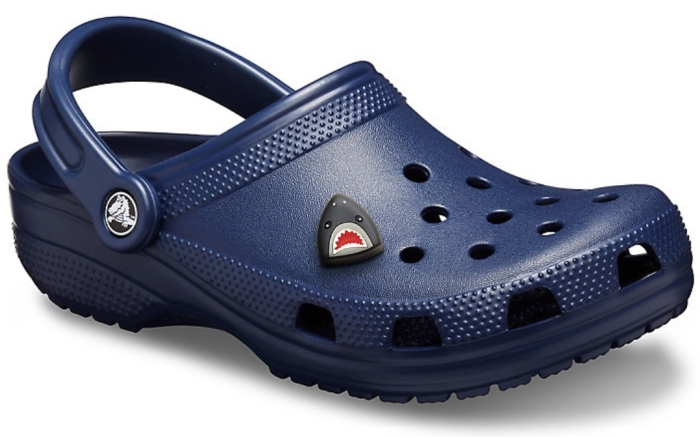 How to style crocs