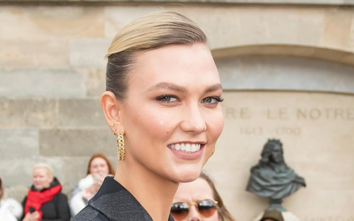 Arrivals at Dior show as part of the Paris Fashion Week