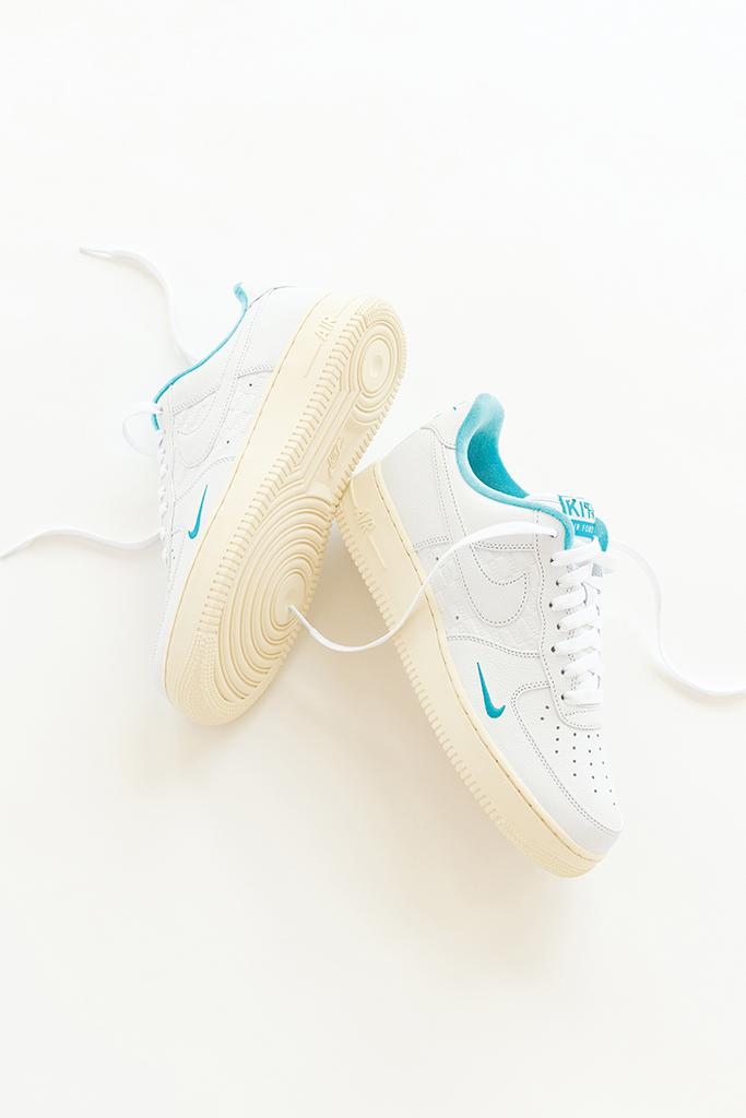 Kith pour Nike Air Force 1 Hawaii