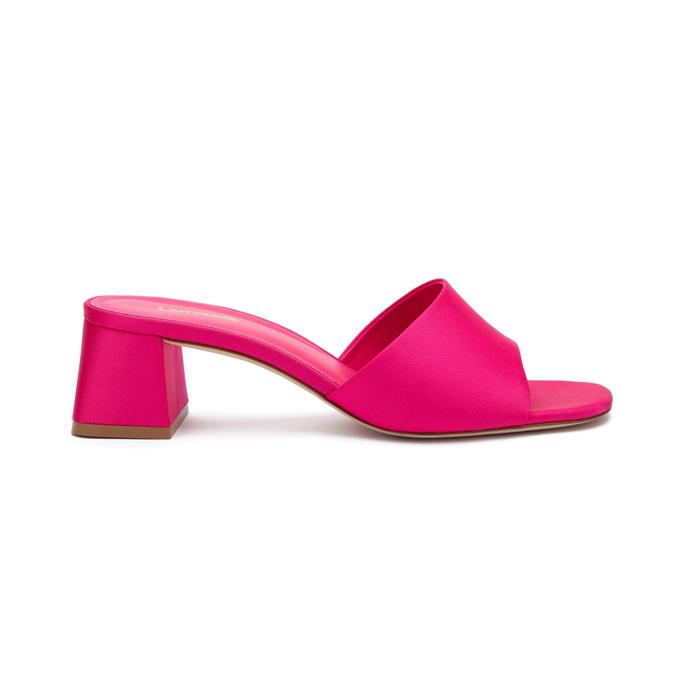 Larroude Brigitte Mule, fall shoes 2021