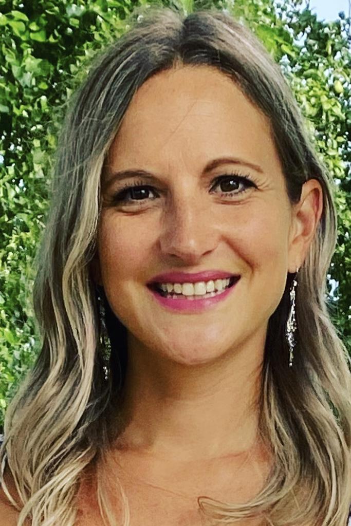 Sports & Fitness Industry Association Lisa Futterman