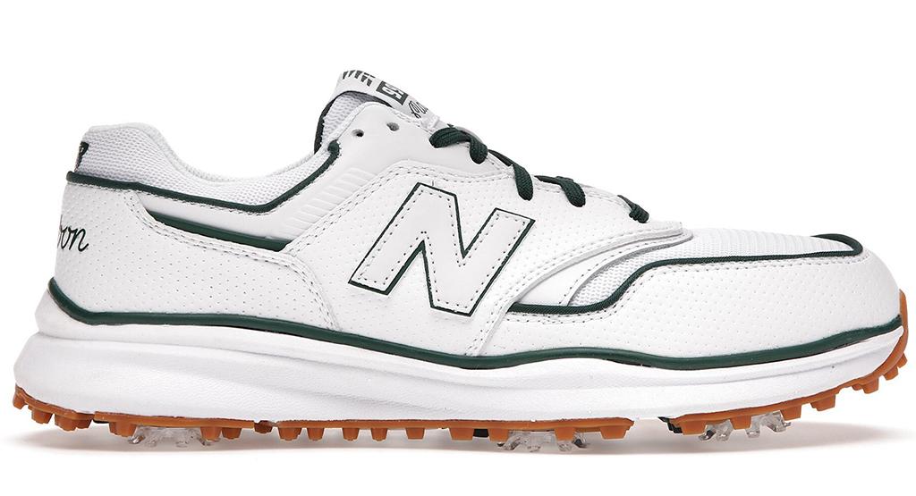 Malbon Golf New Balance 997G