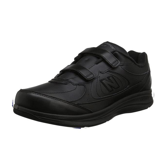 New Balance 577 V1 Hook and Loop Walking Shoe