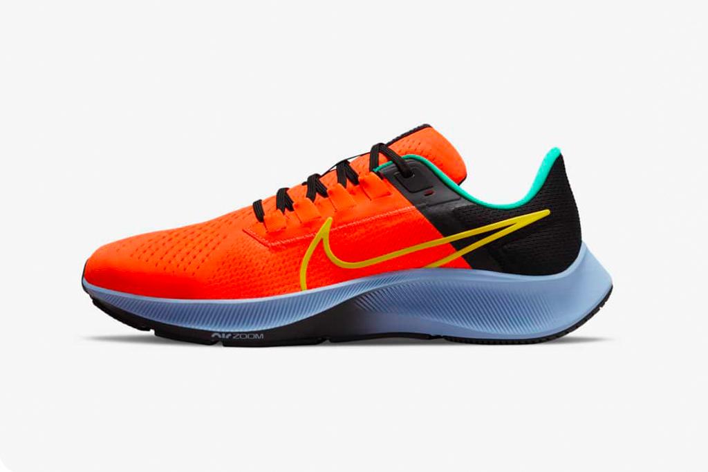 Nike Air Zoom Pegasus Wide-Extra Wide