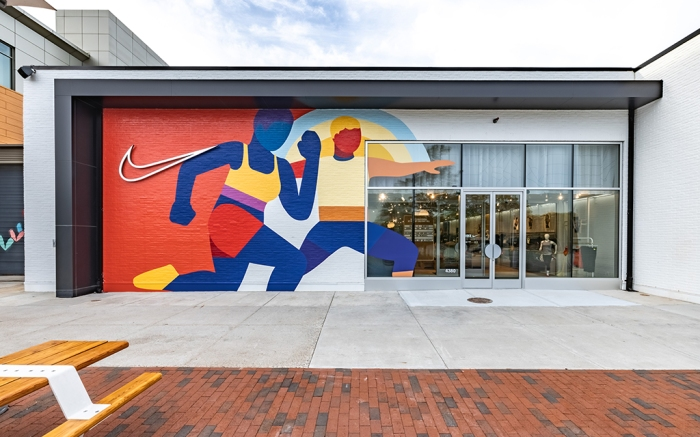 Nike By Chestnut Hill