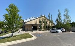 Oboz headquarters Bozeman Montana