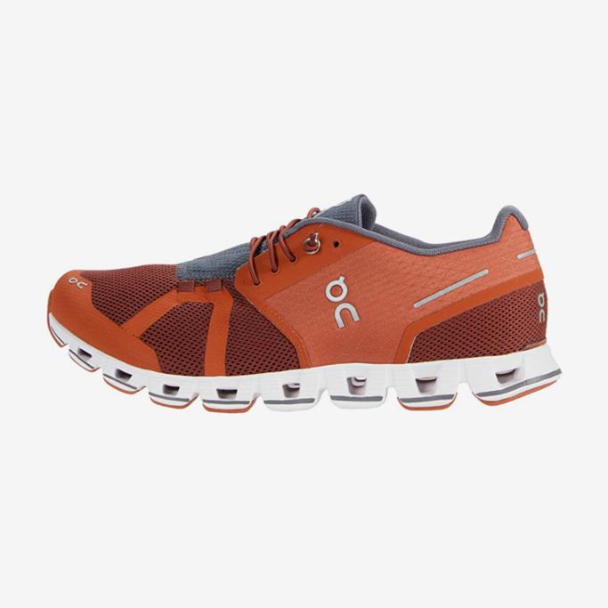 On Running Cloud Shoe