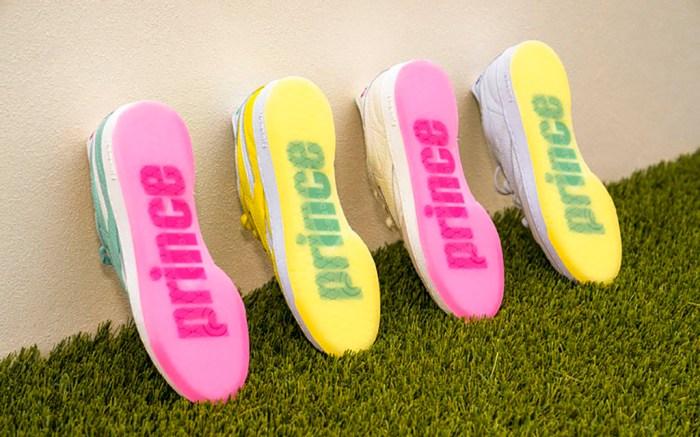 reebok, prince, sneakers