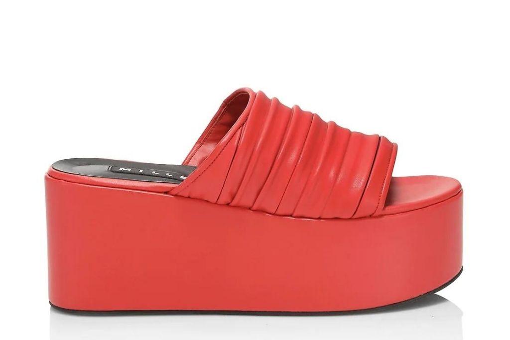 Simon Miller Platform Shoes