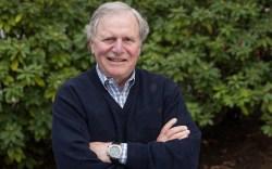 Columbia chairman president CEO Tim Boyle