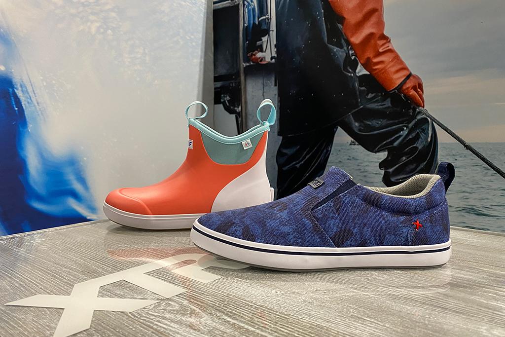 Xtratuf Ankle Deck Boot Eco Sharkbyte