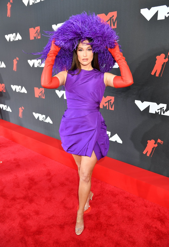 Kacey Musgraves, MTV, VMAs, Brooklyn, NYC