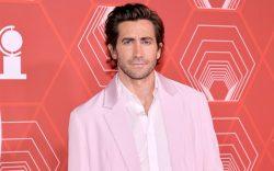 Jake Gyllenhaal, Prada, Tony Awards, Broadway