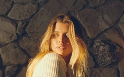 Sofia Richie in her new Rolla's