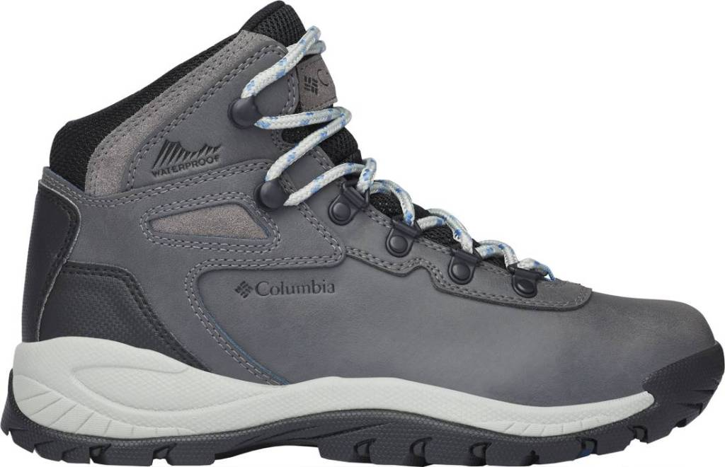 Columbia, hiking boots