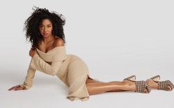 Aoki Lee Simmons, JustFab, Reboot Collection,