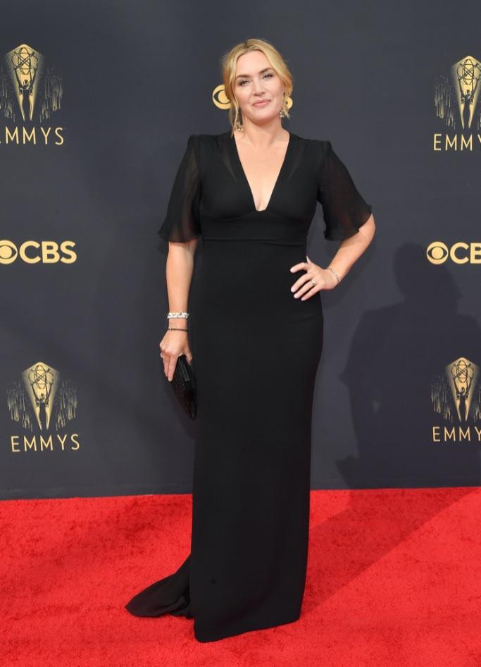 Kate Winslet, Emmys, Jimmy Choo