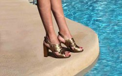 Chie Mihara, Spain, Shoes