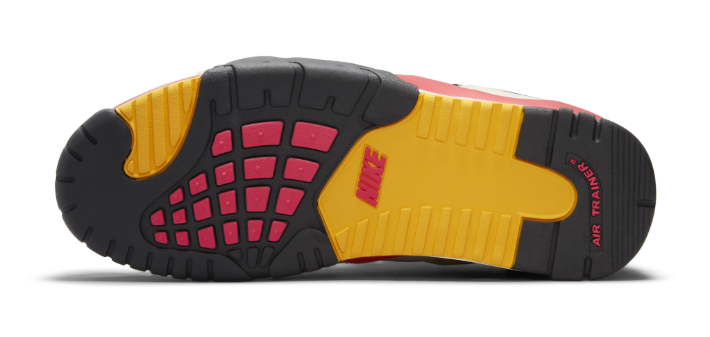 Nike Saquon Air Trainer 3