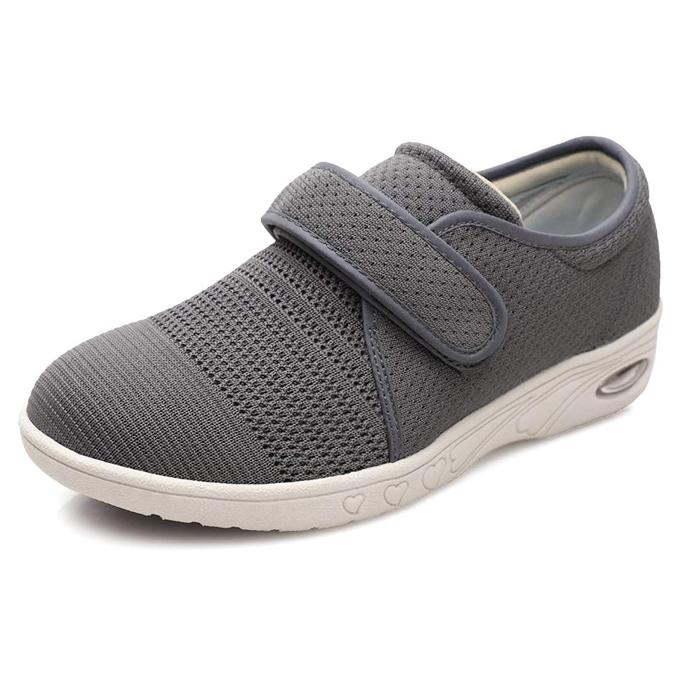 DENACARE Wide Width Shoe