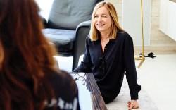 Nordstrom Chief's Merchandising Officer on Creativity