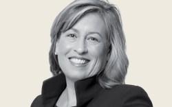 Nordstrom CFO Anne Bramman is pictured