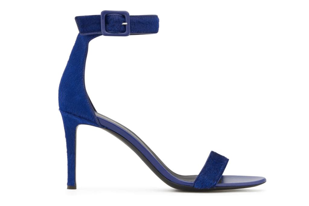 Giuseppe Zanotti Nayla stiletto heel sandals