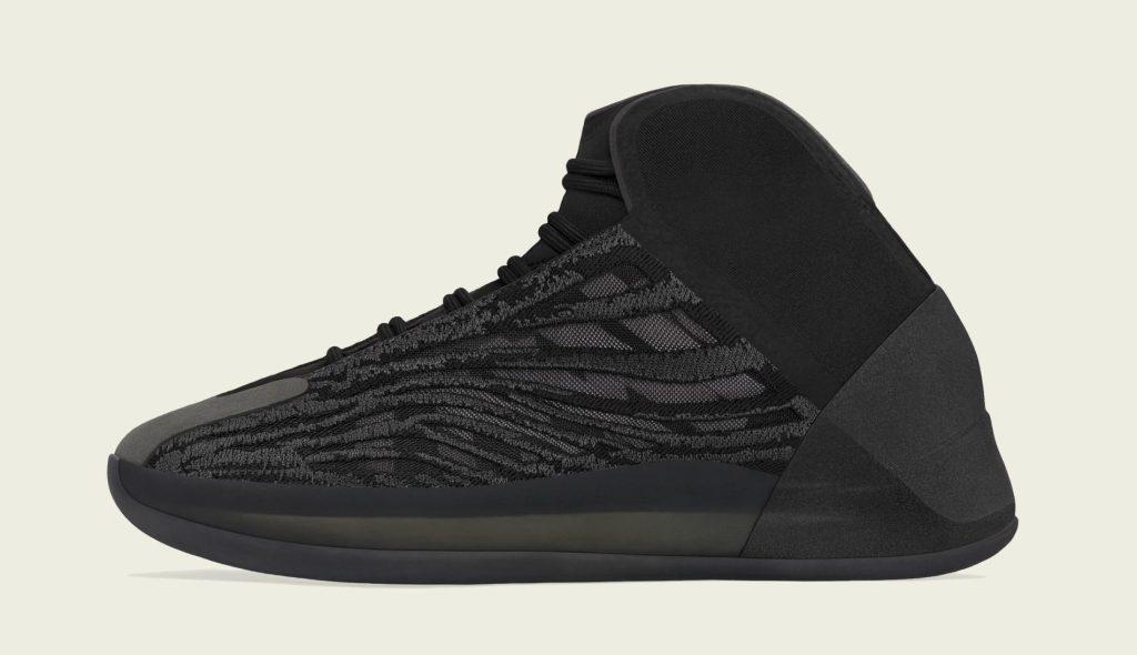 Adidas Yeezy Quantum 'Onyx'