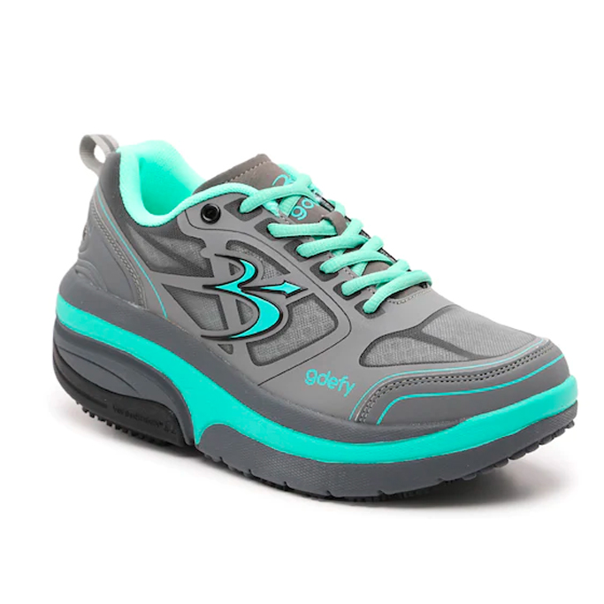 Gravity Defyer Ion Walking Shoe