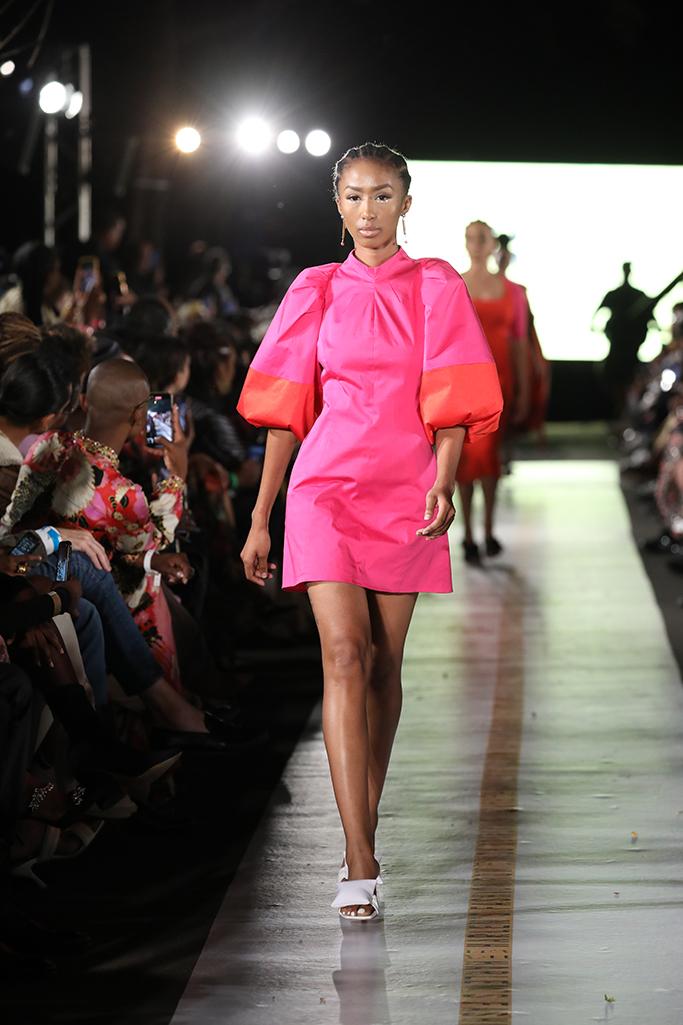 Harlem's Fashion Row Haribison RTW Spring 2022