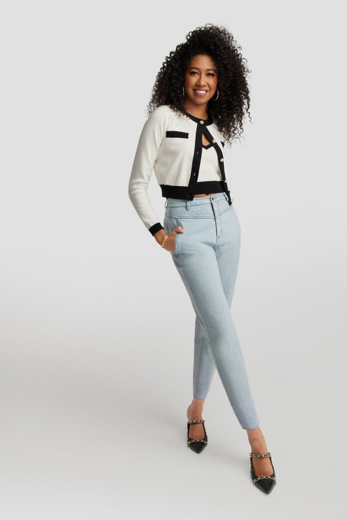 Aoki Lee Simmons, JustFab, Reboot Collection, pumps, mules, ankle boots