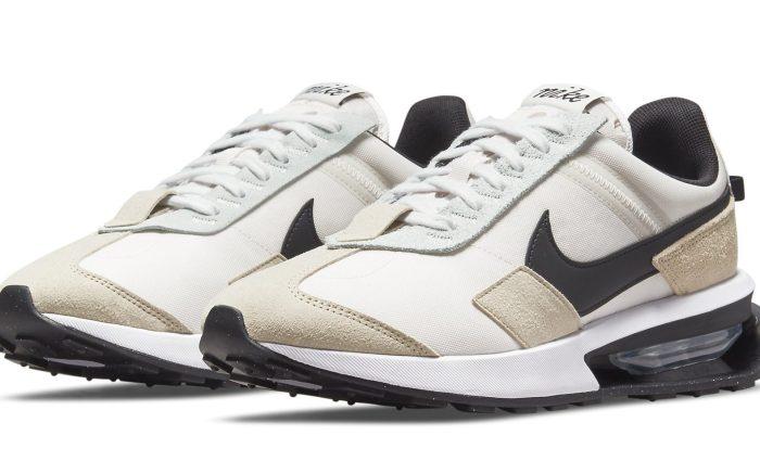 Nike Air Max Pre-Day 'Light Bone'